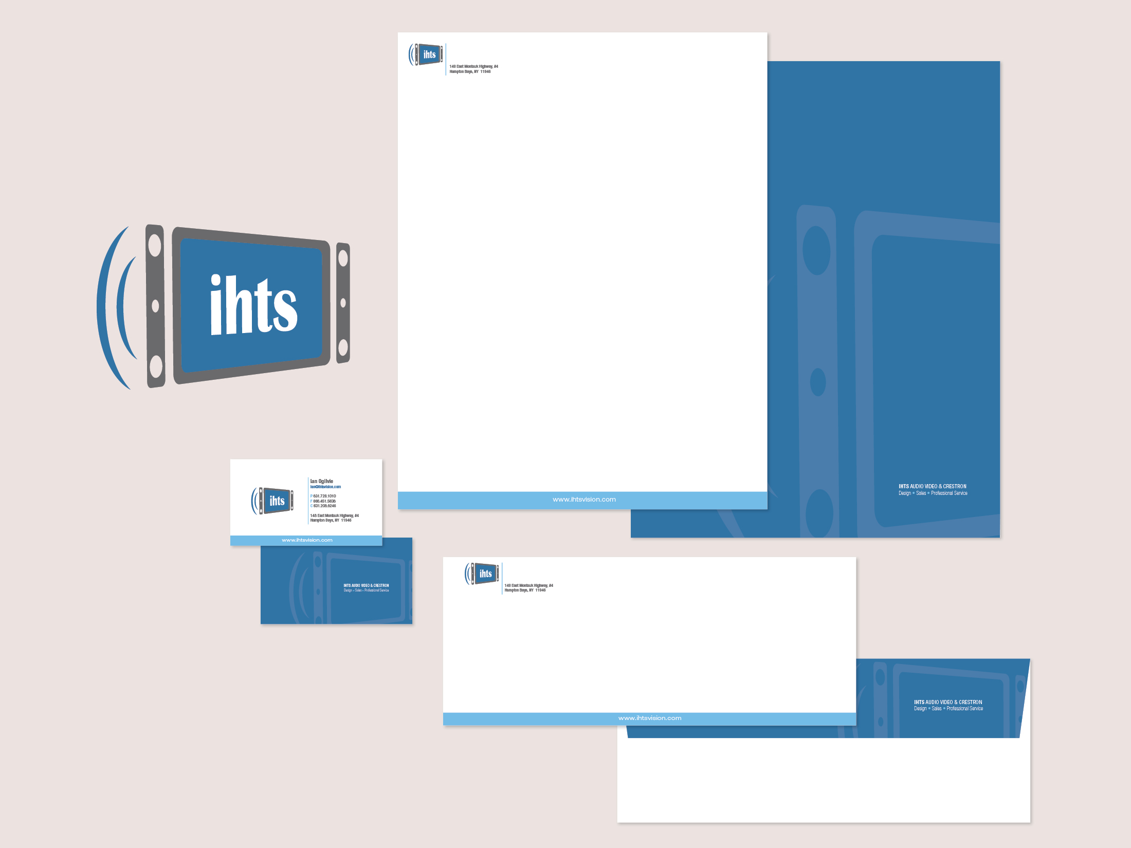 IHTS Identity Suite