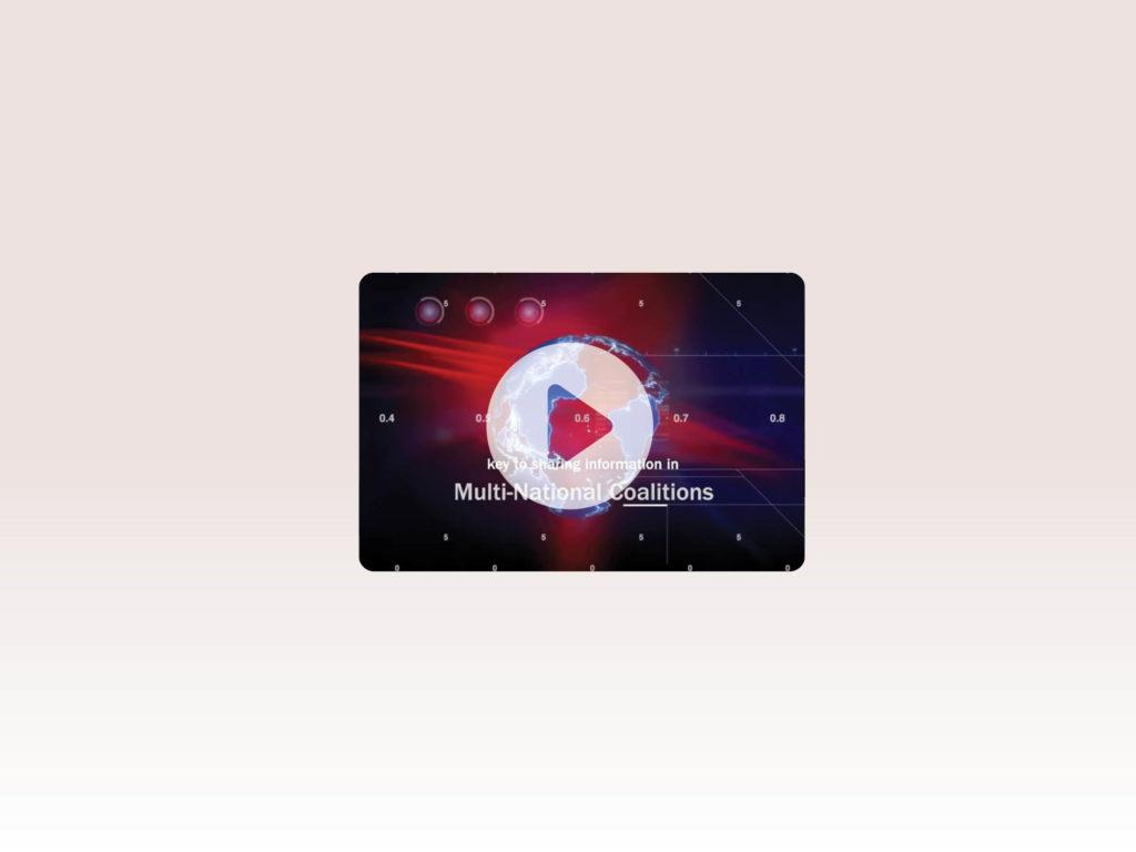 Booz Allen MNIS Video